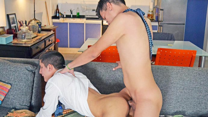 Naughty Young Boys Sex Fun
